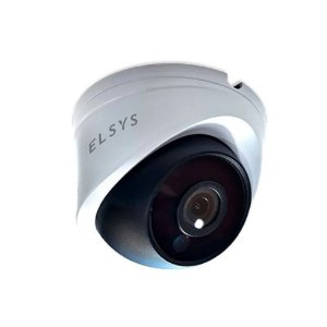 Câmera de segurança ANP-PFH 236D  ANPOE 4x1 Elsys