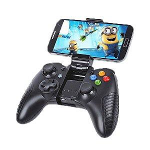 Controle Joystick Gamepad Console Celular Bluetooth Dazz Orb