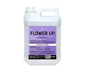 Flower Up Limpador Perfumado Mânoa 5L