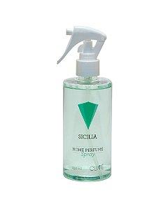 Home Spray Clivê Sicilia 250ml