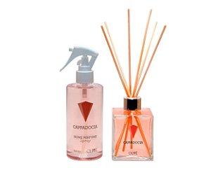 Home Perfume + Home Spray Clivê Cappadocia