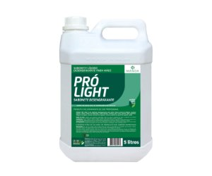 Pro Light Sabonete Desengraxante 5L