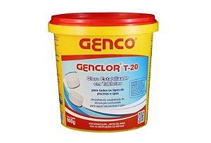 Genclor T-20 BD 900gr - Genco