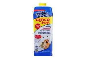 Limpador Genco PET 1L - Genco