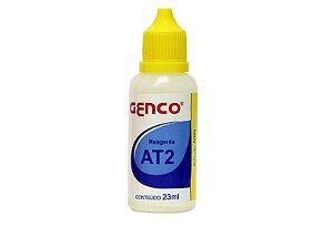 Solução de Análise AT2 - Genco