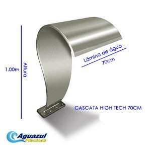 Cascata High Tech 70cm - Librainox