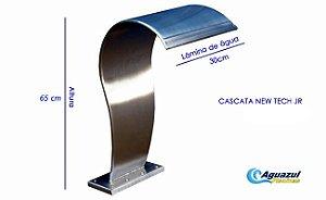 Cascata New Tech Jr Fix. Direta - Librainox