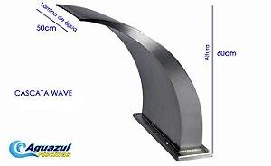 Cascata Wave Fix. Direta - Librainox