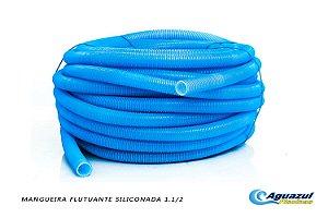 Mangueira Flutuante 1.1/2 Siliconada - Roseflex