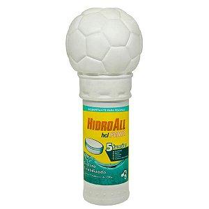 HCL Penta c/ Bola Flutuadora - Hidroall