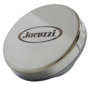 Dispositivo Aspiracao #DA50-18 Inox - Jacuzzi
