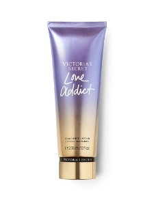 Hidratante victoria secrets  love addict in original