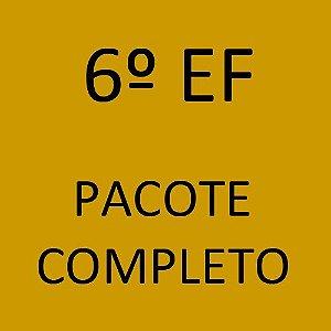 6º EF Pacote Completo (Sistema Anglo de Ensino + Programa Semente + Livros Paradidáticos)