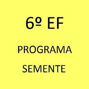 6º EF - Programa Semente