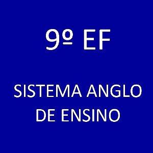 9º EF - Sistema Anglo de Ensino