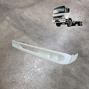 Spoiler Dianteiro Mercedes-Benz Atego até 2011