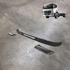 Spoiler Dianteiro Mercedes-Benz Atego a partir de 2012
