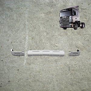 Spoiler Dianteiro Scania S4 R