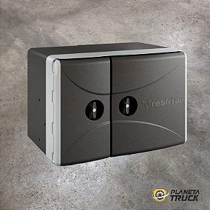 Geladeira Resfri Ar Side By Side 100 Litros Externa Bivolt