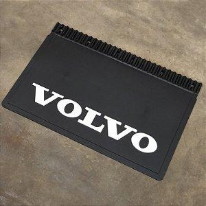 Apara Barro Traseiro Volvo 66x44cm