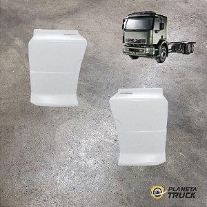 Antifurto para Estribo Volvo VM até 2018