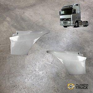Extensão de Porta Volvo FH até 2004 - Tampa Estribo