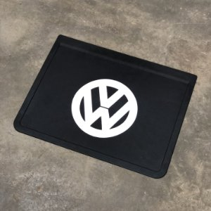 Apara Barro Dianteiro Volkswagen 46x36cm