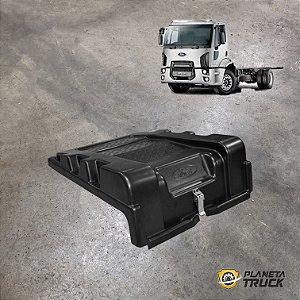 Tampa de Bateria Ford Cargo 2011