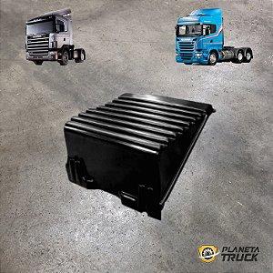 Tampa de Bateria Scania S4 e S5