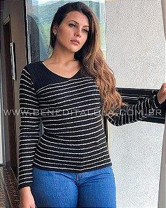 Blusa Tricot Lola Inverno 2020 - SK 1065