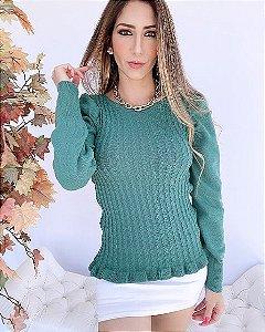 Blusa Modal Miss - ALQ