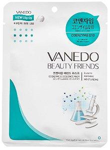 VANEDO Q10 - Máscara Hidratante Facial
