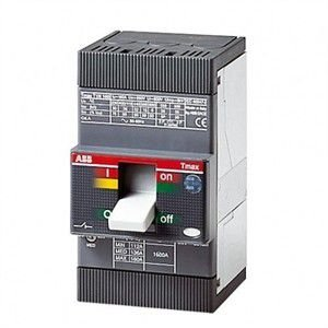 XT3C 250 TMD In=250A 3p F F - Disjuntor em caixa moldada linha Tmax XT, 3 polos, com relé TMA.