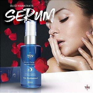 Serum corporal - óleo e hidratação completa - 60ml