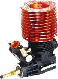 Carburador para motores GO serie GX
