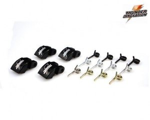 Sapatas para Thunder Innovation Pro One clutch