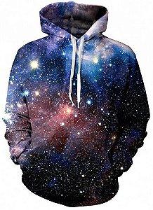 Moletom Galaxy