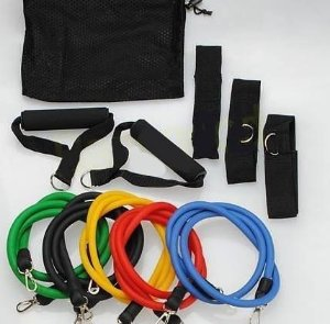 Puxadores Kit Completo