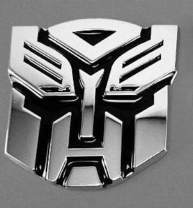 Emblema Transformers Decepcticons