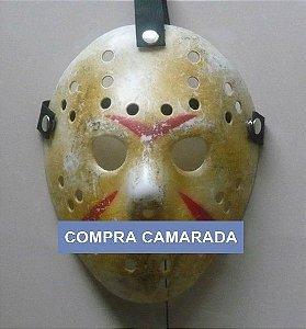 Máscara Jason
