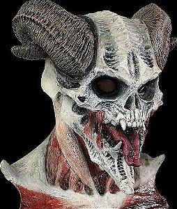Máscara Demônio Macabro