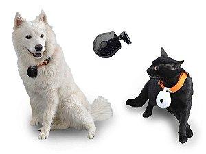 Câmera Filmadora Pet Cachorro ou Gato