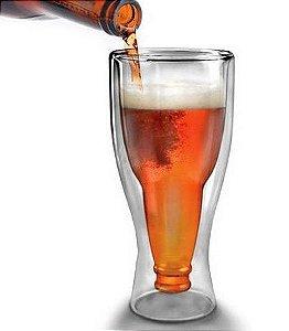 Copo de Cerveja Garrafa
