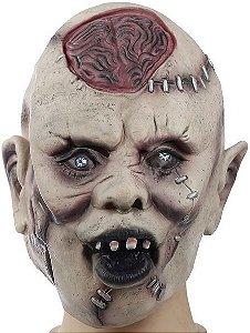 Máscara Zumbi