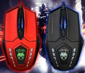 Mouse VP X7