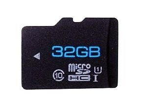 Cartão Micro SD 2G 4G 8G 16G 32G 64G