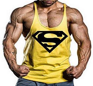 Regata Super Homem