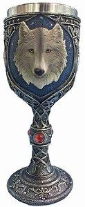 Taça Lobo Branco