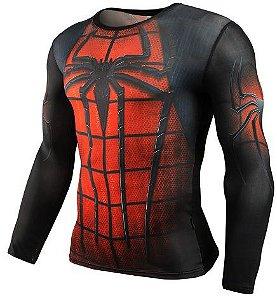 Camiseta Super Heróis