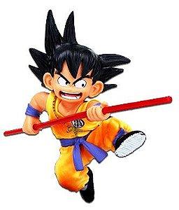 Goku Criança